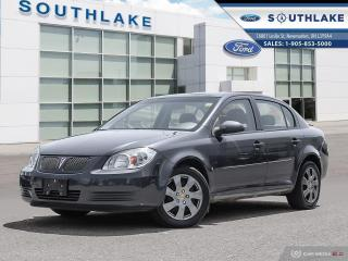 Used 2009 Pontiac G5 SE for sale in Newmarket, ON