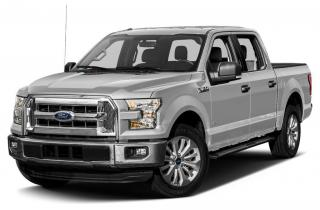 Used 2017 Ford F-150 XLT for sale in Newmarket, ON
