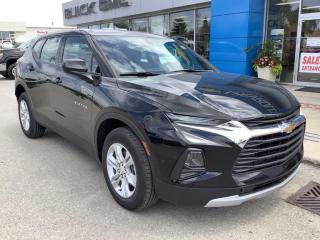 New 2020 Chevrolet Blazer LS for sale in Listowel, ON