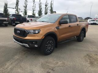 New 2020 Ford Ranger XLT for sale in Fort Saskatchewan, AB