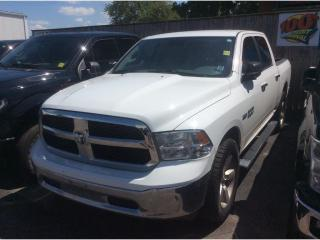 Used 2017 RAM 1500 SLT for sale in Sarnia, ON