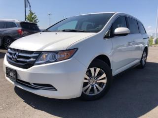 Used 2016 Honda Odyssey EX for sale in Whitchurch-Stouffville, ON