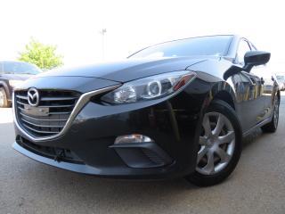 Used 2014 Mazda MAZDA3 GX-SKY for sale in St. Thomas, ON