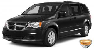 Used 2014 Dodge Grand Caravan SE/SXT NEW TIRES AND BRAKES for sale in Innisfil, ON