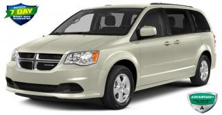Used 2013 Dodge Grand Caravan Crew for sale in Innisfil, ON