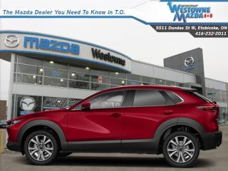 New 2020 Mazda CX-3 for sale in Toronto, ON