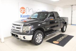 Used 2013 Ford F-150 3 MONTH DEFERRAL...*oac....XLT 302a | XTR | Remote Start | MAX Trailer TOW | 3.5L Ecoboost | Moonroof for sale in Edmonton, AB