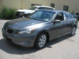 Photo of Grey 2008 Honda Accord