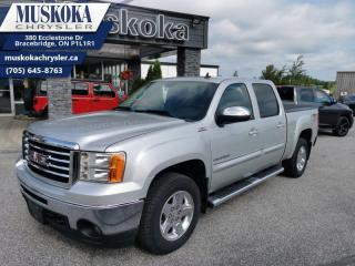 Used 2010 GMC Sierra 1500 SLE for sale in Bracebridge, ON