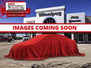 Used 2012 Dodge Journey SXT & Crew for sale in Winnipeg, MB