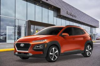 New 2020 Hyundai KONA 2.0L AWD Luxury for sale in Burlington, ON