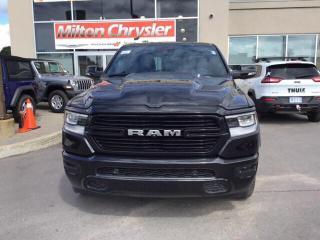 New 2020 RAM 1500 Laramie for sale in Milton, ON