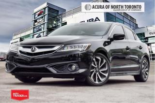 Used 2017 Acura ILX A-Spec 8DCT Top Of The Line| Remote Start| 7Yrs Wa for sale in Thornhill, ON