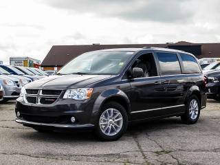 New 2020 Dodge Grand Caravan Premium Plus | Nav | DVD | Pwr Sliding Door for sale in Kitchener, ON