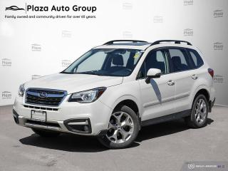 Used 2018 Subaru Forester 2.5i Touring for sale in Orillia, ON