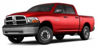 Used 2012 RAM 1500 SPORT for sale in Swift Current, SK