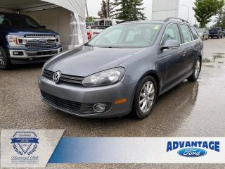 Used 2013 Volkswagen Golf for sale in Calgary, AB