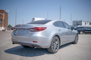Used 2016 Mazda MAZDA6 GT NAVI/SUNROOF/LEATHER for sale in Concord, ON