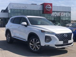 Used 2019 Hyundai Santa Fe Preferred 2.4 for sale in Midland, ON