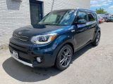Photo of Dark Blue 2017 Kia Soul