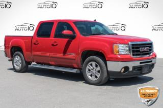 Used 2011 GMC Sierra 1500 VERY CLEAN LOADED SLT for sale in Innisfil, ON