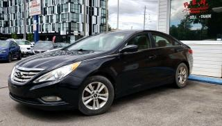 Used 2012 Hyundai Sonata GLS for sale in Oshawa, ON