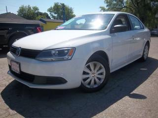 Used 2013 Volkswagen Jetta Trendline for sale in Oshawa, ON