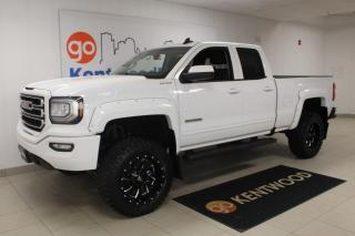 Used 2017 GMC Sierra 1500 3 MONTH DEFERRAL! *oac | for sale in Edmonton, AB