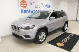 Used 2019 Jeep Cherokee 3 MONTH DEFERRAL! *oac | for sale in Edmonton, AB