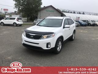 Used 2014 Kia Sorento LX, Traction Intégrale for sale in Shawinigan, QC