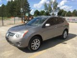 Photo of Brown 2013 Nissan Rogue