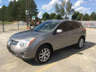 Used 2013 Nissan Rogue SV for sale in Toronto, ON