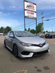Used 2016 Scion iM WOW....Only $130 biweekly for sale in Truro, NS