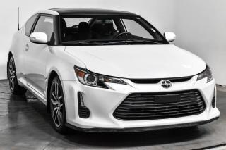 Used 2016 Scion tC A/c Mags Toit Pano for sale in St-Hubert, QC