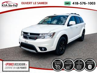 Used 2018 Dodge Journey * SXT* TRACTION INTEGRALE * for sale in Québec, QC