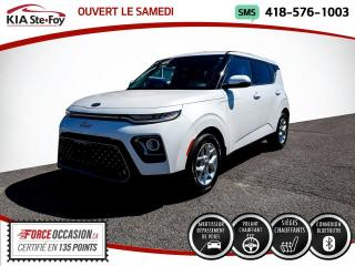 Used 2020 Kia Soul * EX* VOLANT CHAUFFANT* SIEGES CHAUFFANT for sale in Québec, QC