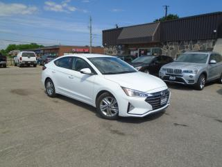 Used 2020 Hyundai Elantra NO ACCIDENT LOW KM SAFETY BLIND SPOT, B-TOOTH B-CA for sale in Oakville, ON