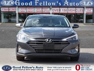 Used 2019 Hyundai Elantra PREFERRD, SUNROOF, REARVIEW CAMERA, BLIND SPOT for sale in Toronto, ON