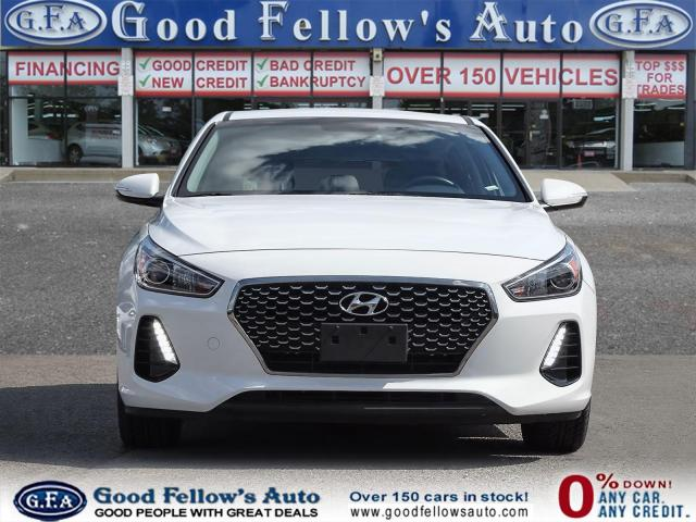 2019 Hyundai Elantra GT PREFERRD GT HATCHBACK, REARVIEW CAMERA, BLIND SPOT