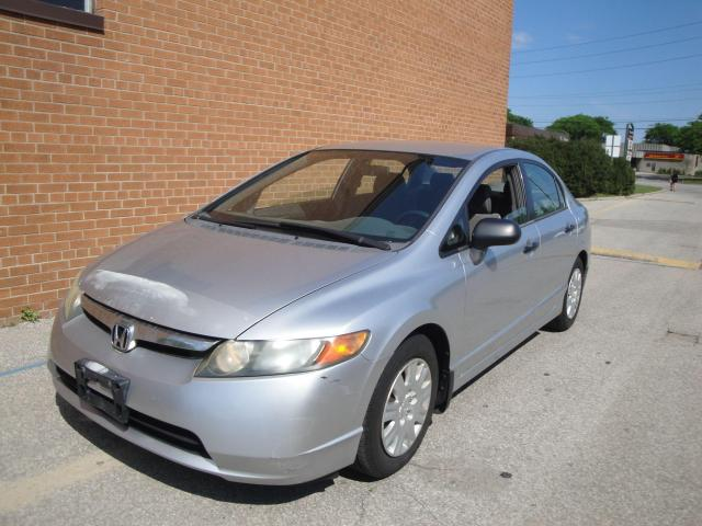 2006 Honda Civic DX-G   / MANUAL
