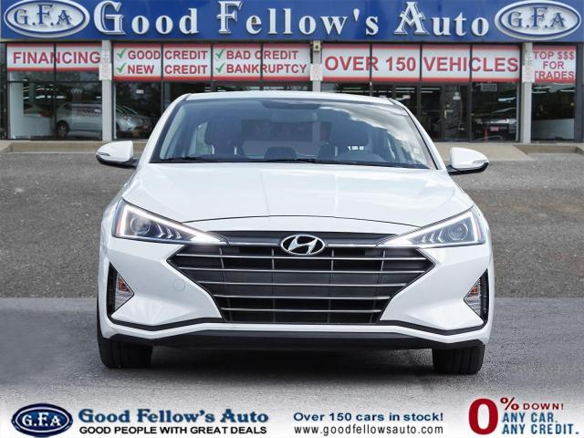2019 Hyundai Elantra PREFERRD MODEL, REARVIEW CAMERA, HEATED SEATS