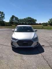 Used 2018 Hyundai Elantra GL for sale in Windsor, ON