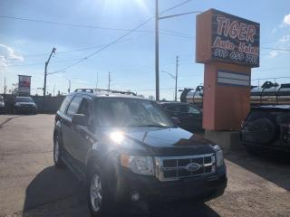 Used 2011 Ford Escape XLT**4X4**ONLY 113KMS**CERTIFIED for sale in London, ON