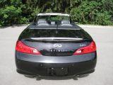 2013 Infiniti G37 Sport Convertible