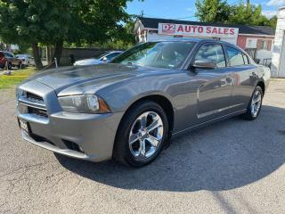 Used 2011 Dodge Charger SXT/Automatic/Sunroof/Heated Seats/Comes Certified for sale in Scarborough, ON