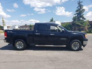 Used 2010 GMC Sierra 1500 6 Pass, 4 Door, 4X4, 3/Y Warranty available for sale in Toronto, ON