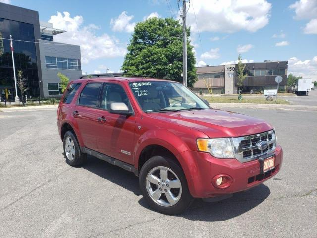 2008 Ford Escape XLT, AWD, Only 159000 km, 3/Y Warranty availabl