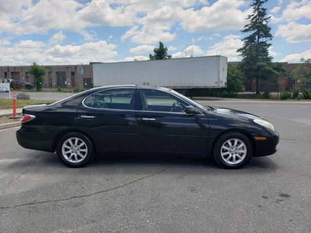 2004 Lexus ES 330 Leather, Sunroof, 4 door, 3/Y Warranty availa