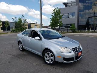 Used 2009 Volkswagen Jetta comfortline for sale in Toronto, ON