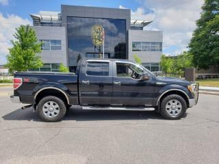 Used 2010 Ford F-150 XTR, 4X4, Crow Cab, 4 door, 3/Y warranty avail for sale in Toronto, ON